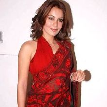 Minissha Lamba on ArtisteBooking