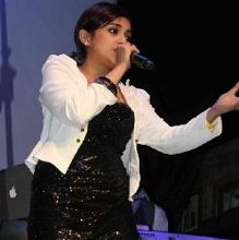 Monali Thakur  on ArtisteBooking