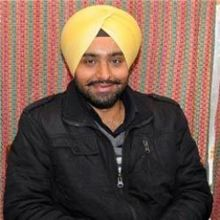 Narinder Pal Singh Jagdeo on ArtisteBooking