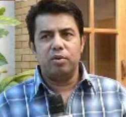 Naseem Vicky  on ArtisteBooking
