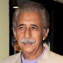 Naseeruddin Shah on ArtisteBooking