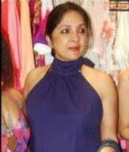 Neena Gupta  on ArtisteBooking