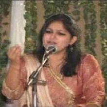 Neeta Pandey on ArtisteBooking