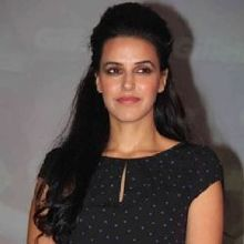 Neha Dhupia on ArtisteBooking