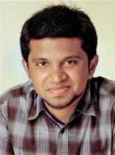 Nikhil Mathew on ArtisteBooking