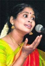 Nithyasree Mahadevan on ArtisteBooking