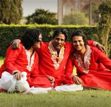 Nizami Bandhu on ArtisteBooking