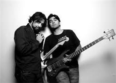 Noori Band on ArtisteBooking