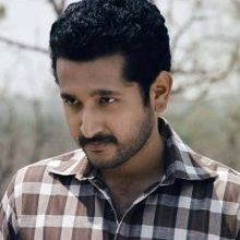 Parambrata Chatterjee on ArtisteBooking