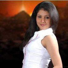 Payel Sarkar on ArtisteBooking