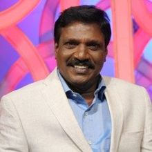Pushpavanam Kuppusamy on ArtisteBooking