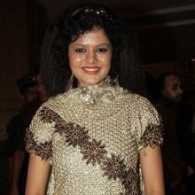Palak Muchhal on ArtisteBooking