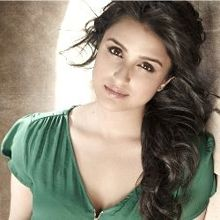 Parineeti Chopra on ArtisteBooking