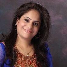 Parinita Seth  on ArtisteBooking