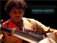 Partho Sarthy on ArtisteBooking