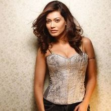 Payal Rohatgi on ArtisteBooking