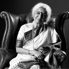Prabha Atre on ArtisteBooking