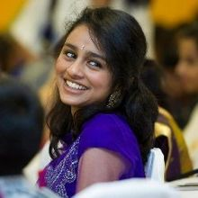 Pragathi Guruprasad on ArtisteBooking