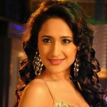 Pragya Jaiswal on ArtisteBooking