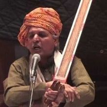 Prahalad Singh Tapaniya on ArtisteBooking