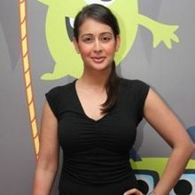 Preeti Jhangiani on ArtisteBooking