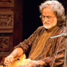 Pt. Vishwa Mohan Bhatt on ArtisteBooking