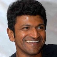 Puneeth Rajkumar on ArtisteBooking