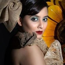 Pushtiie Shakti  on ArtisteBooking