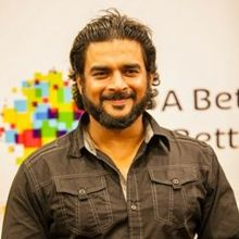 R Madhavan on ArtisteBooking