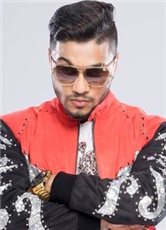 Raftaar on ArtisteBooking