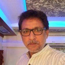 Ragesh Asthana on ArtisteBooking