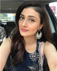 Ragini Khanna on artistebooking.com