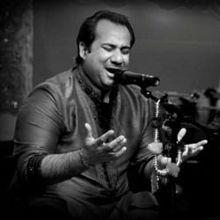 Rahat Fateh ali khan on ArtisteBooking