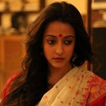 Raima Sen on ArtisteBooking