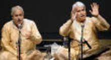 Rajan & Sajan Mishra  on ArtisteBooking