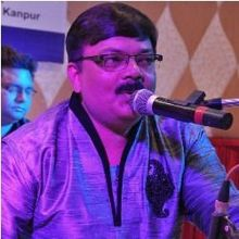Rajeev Sexana on ArtisteBooking
