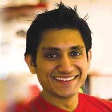 Rajiv Mehta  on ArtisteBooking