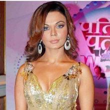 Rakhi Sawant on ArtisteBooking