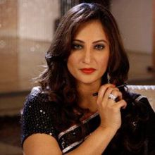 Rakshanda Khan  on ArtisteBooking