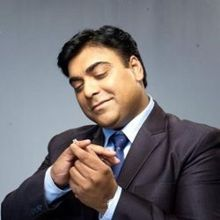 Ram Kapoor  on ArtisteBooking