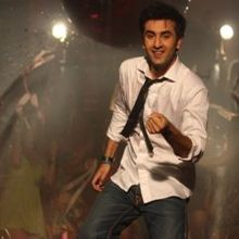 Ranbir Kapoor on ArtisteBooking