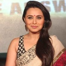 Rani Mukerji on ArtisteBooking