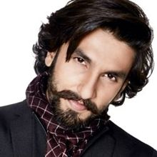 Ranveer Singh  on ArtisteBooking
