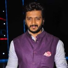Riteish Deshmukh on ArtisteBooking