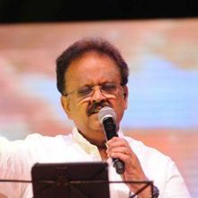 S. P. Balasubrahmanyam on ArtisteBooking