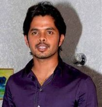 S. Sreesanth on ArtisteBooking