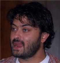 SAHEB CHATTERJEE on ArtisteBooking