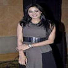 SHWETA TIWARI on ArtisteBooking