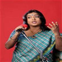 subhamita Banerjee  on ArtisteBooking
