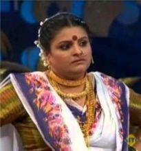 Supriya Pathare on ArtisteBooking